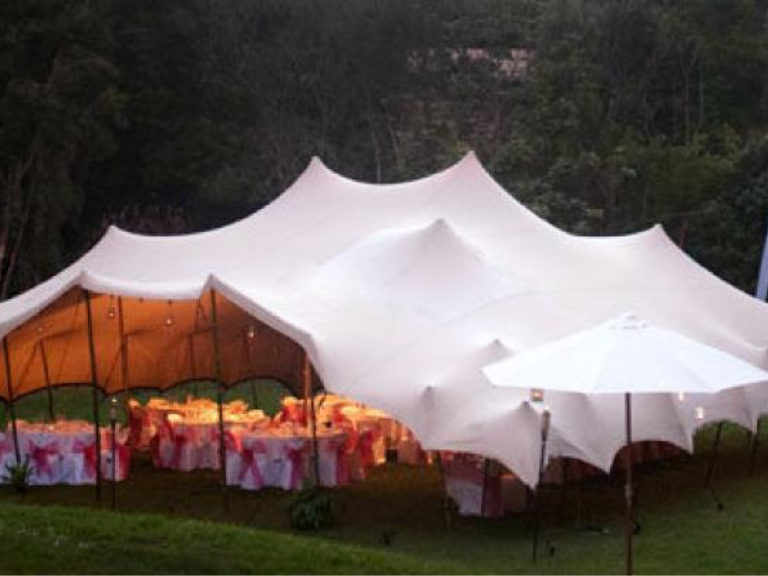 Three Reasons Why Bedouin Tents Are Preferred Over Marquees