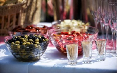 Top Tips on Planning an Outdoor Event in 2019!