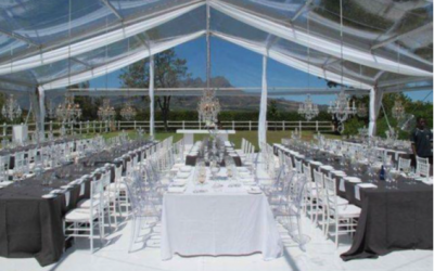 Tips on choosing a party venue