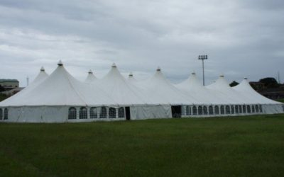 Sky Tents – Your Top Tent Manufacturers in KZN