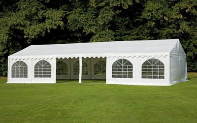 Pagoda Marquee Tents for every function