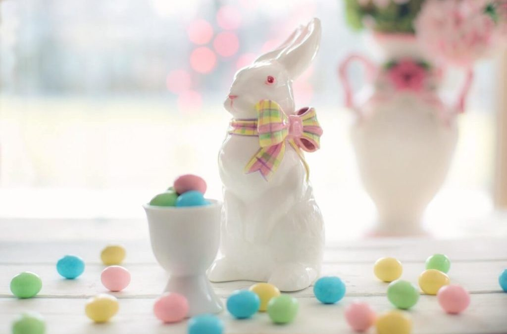 Trending Easter Holiday Ideas for 2018!