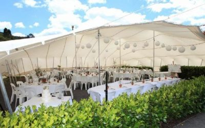 Vast Range of Tent Sizes Only At Sky Tents
