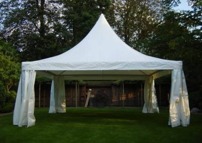 Stylish Pagoda Tent For Sale