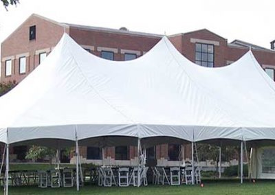3 Pole Tent