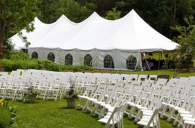 The Leading Tent Supplier in South Africa