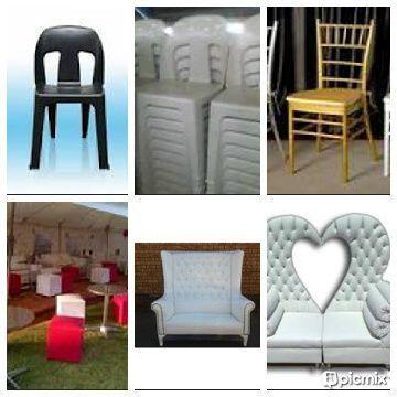 chair supplier