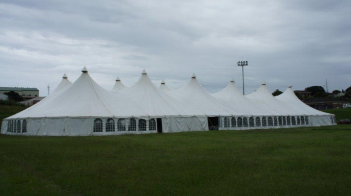 marquee tent manufacturer